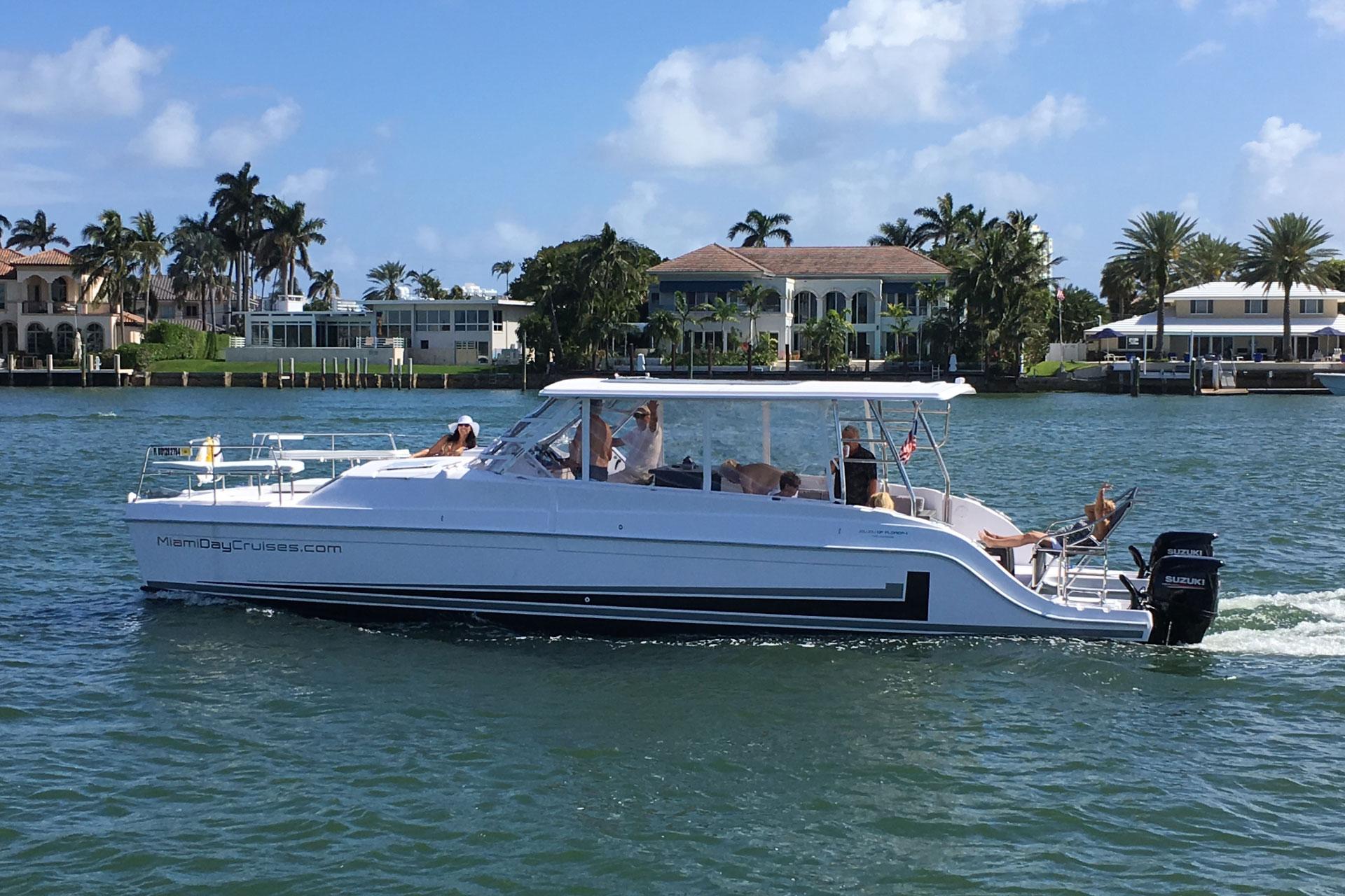 Gemini Power 300 Catamaran