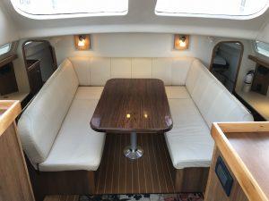 gemini legacy catamaran