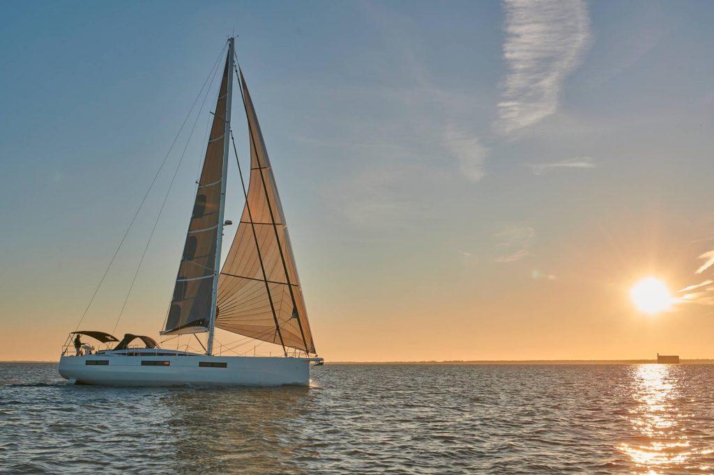 jeanneau yachts 60